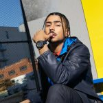 Coach Launches C001 Watch Collection with Quincy Brown