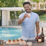Rémy Martin & Chef Kwame Onwuachi Launch Flavor by the Grill
