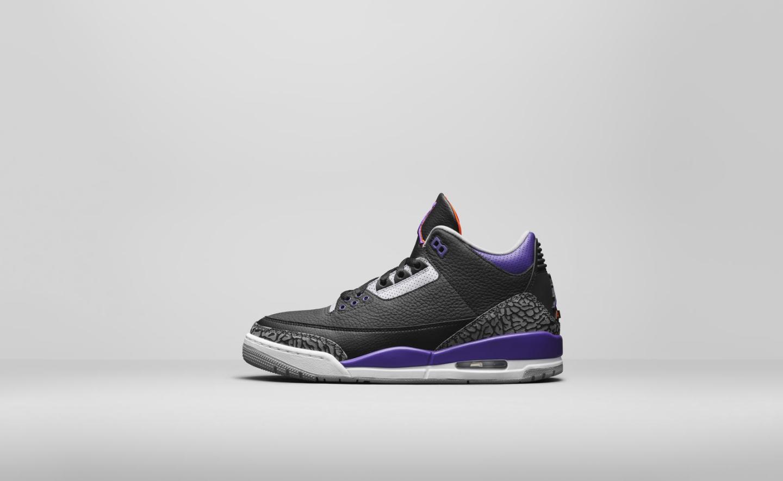 Jordan Brand Holiday 2020 Retro Releases