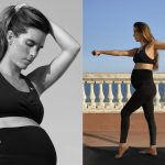 Nike Launches First-Ever Maternity Collection