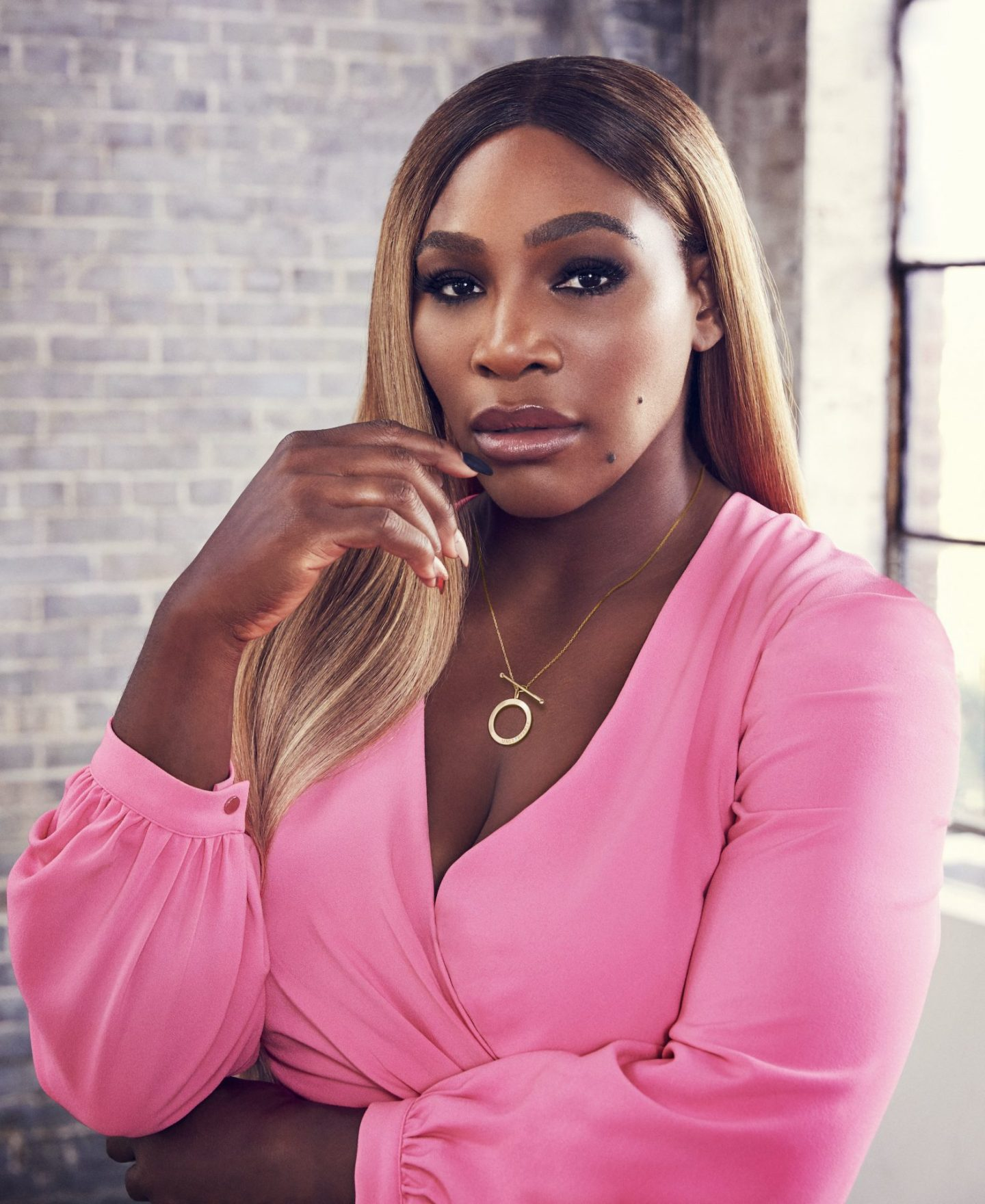 Serena Williams Releases 100-Piece Unstoppable Collection