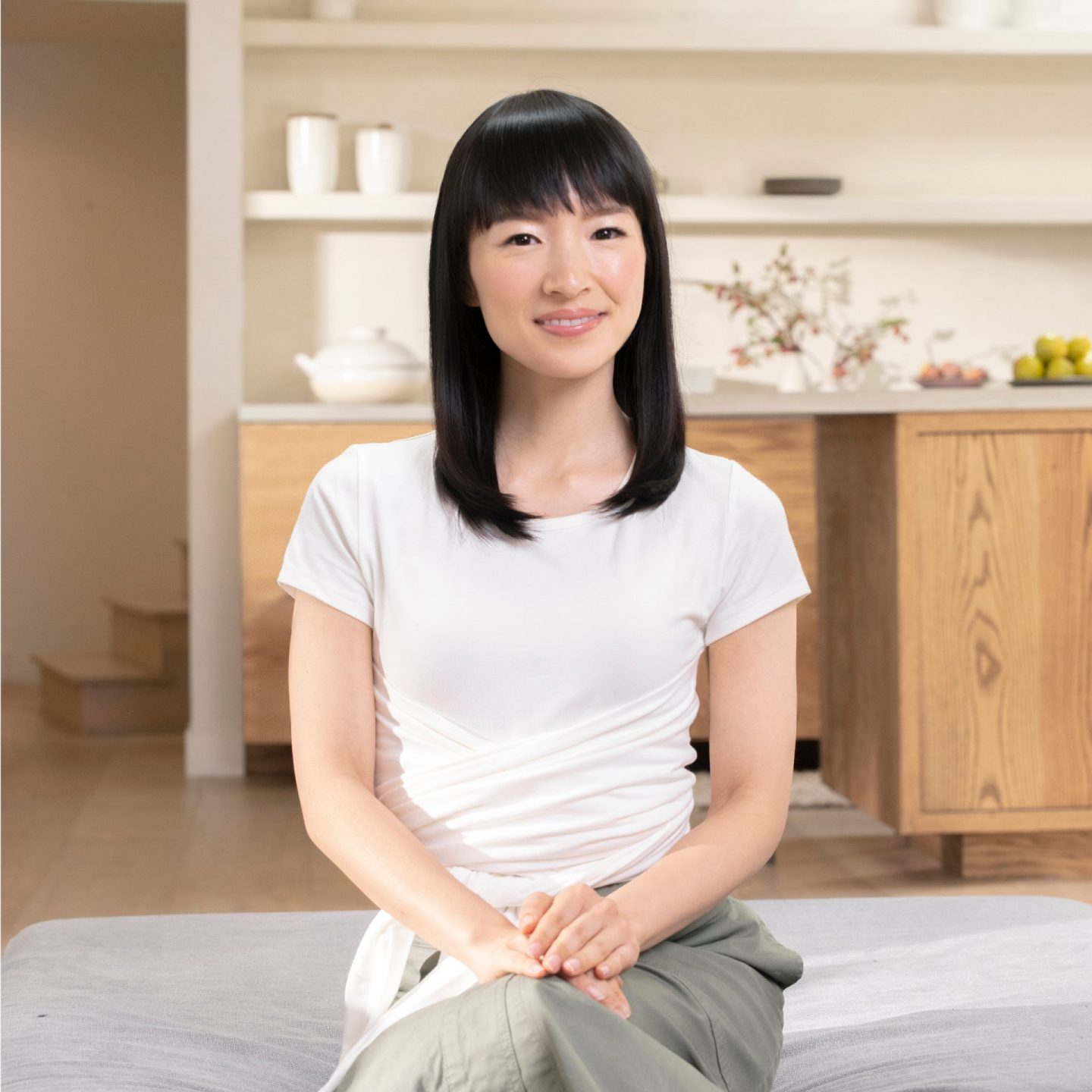The Container Store to Launch Exclusive Product Line With Marie Kondo