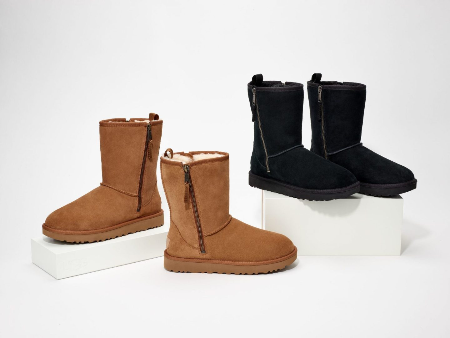 UGG & Zappos.com Launch Inclusive Footwear Collection