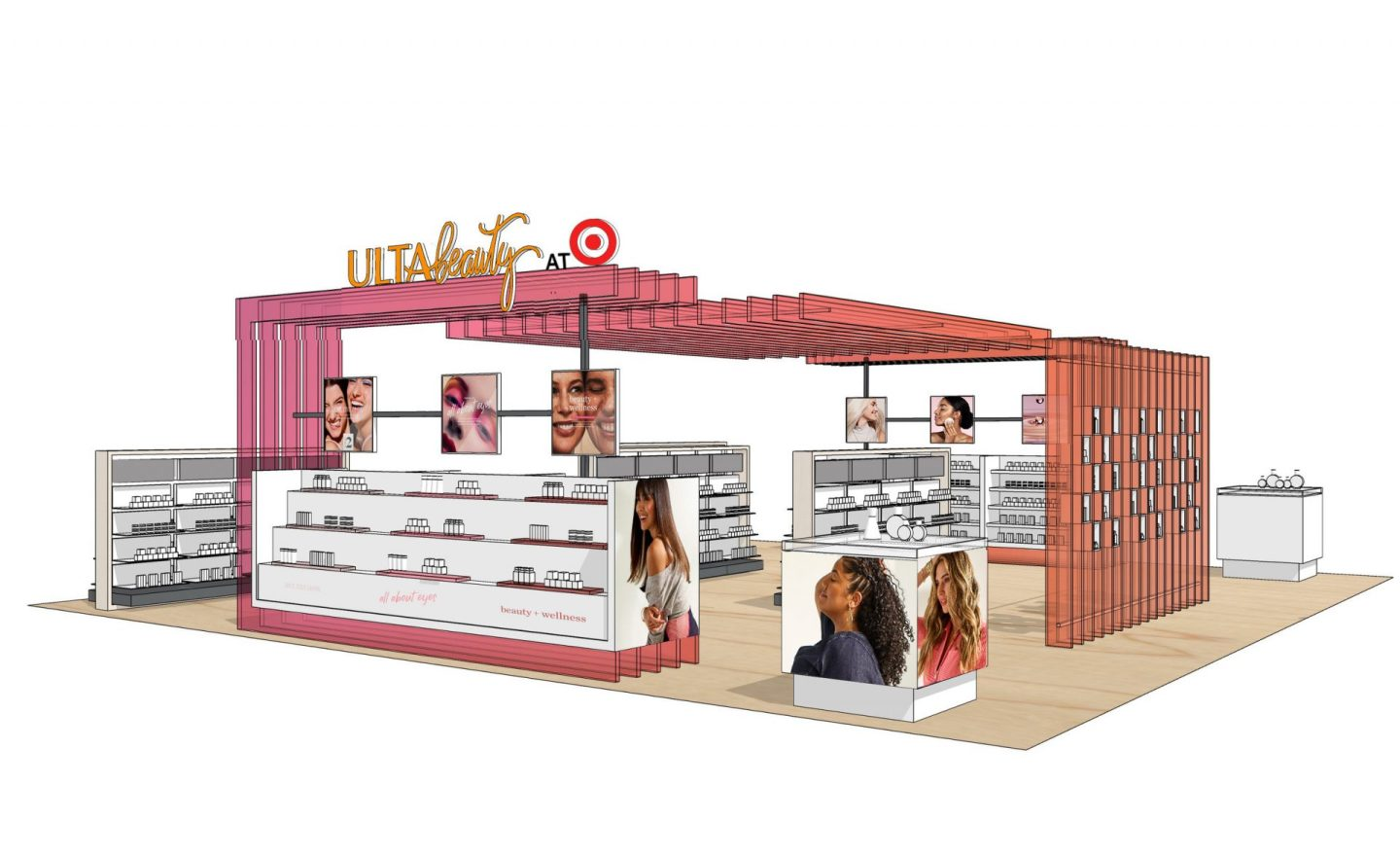 Target Announces 'Ulta Beauty at Target' Coming in 2021