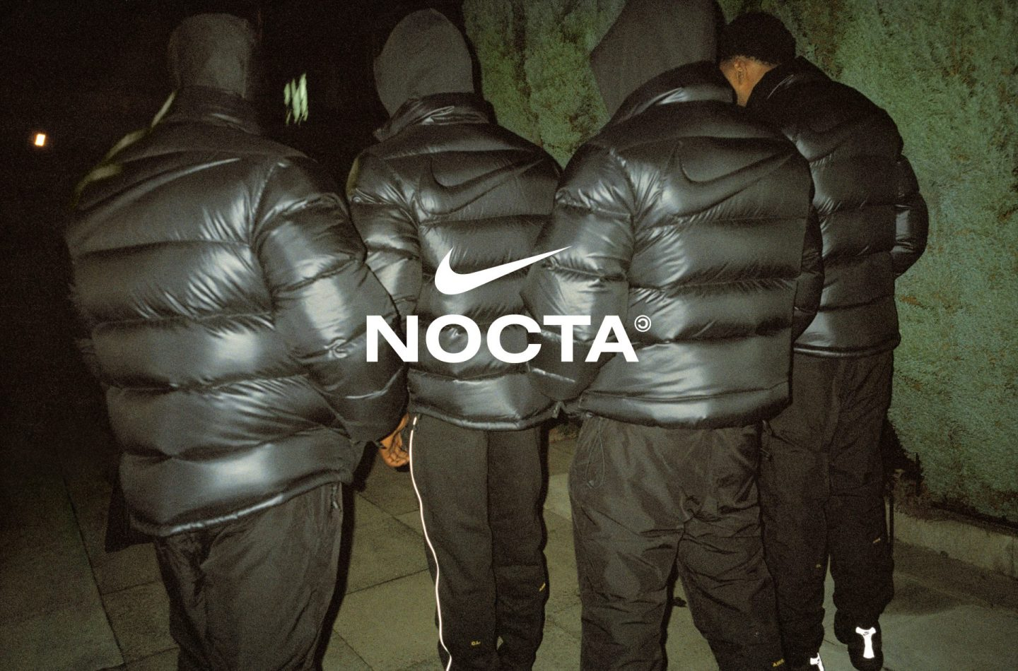 Drake to Launch NOCTA Brand with Nike
