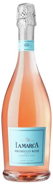 First-Ever La Marca® Prosecco Rosé Hits Shelves