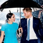 Prince Harry and Meghan Announce Podcast Deal with Spotify