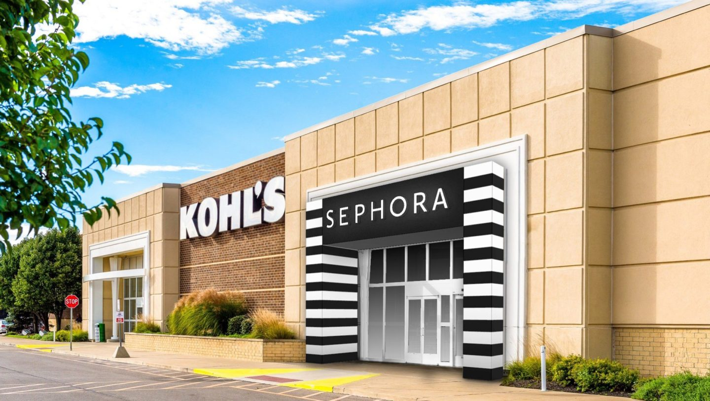 Sephora at Kohl's Partnership Coming in 2021