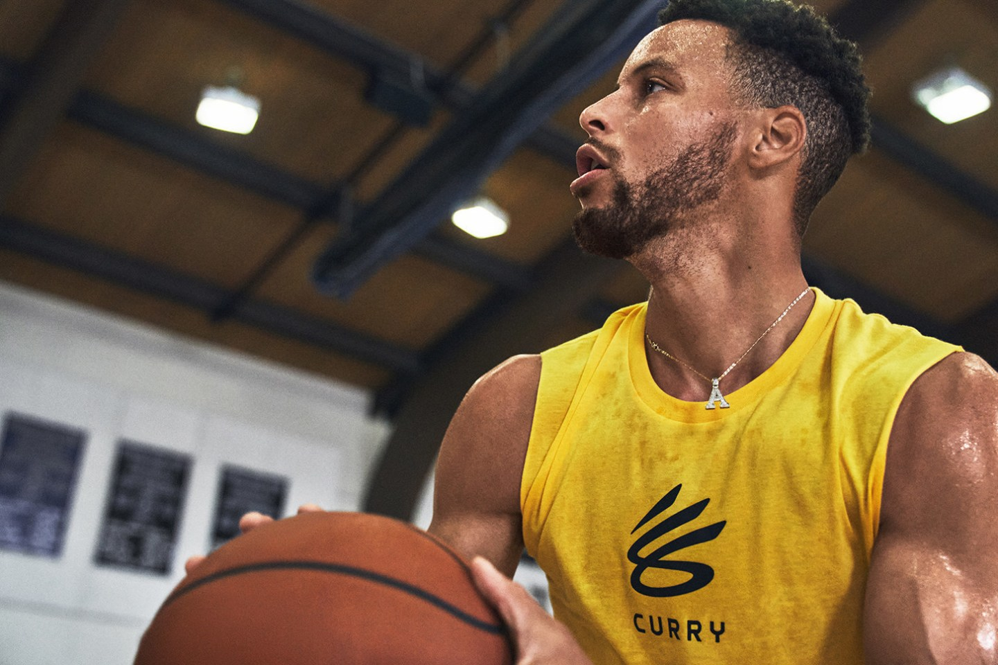 Under Armour and Stephen Curry Launch Curry Brand
