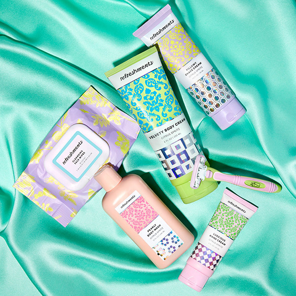 IPSY Launches New Vegan Personal Care Brand