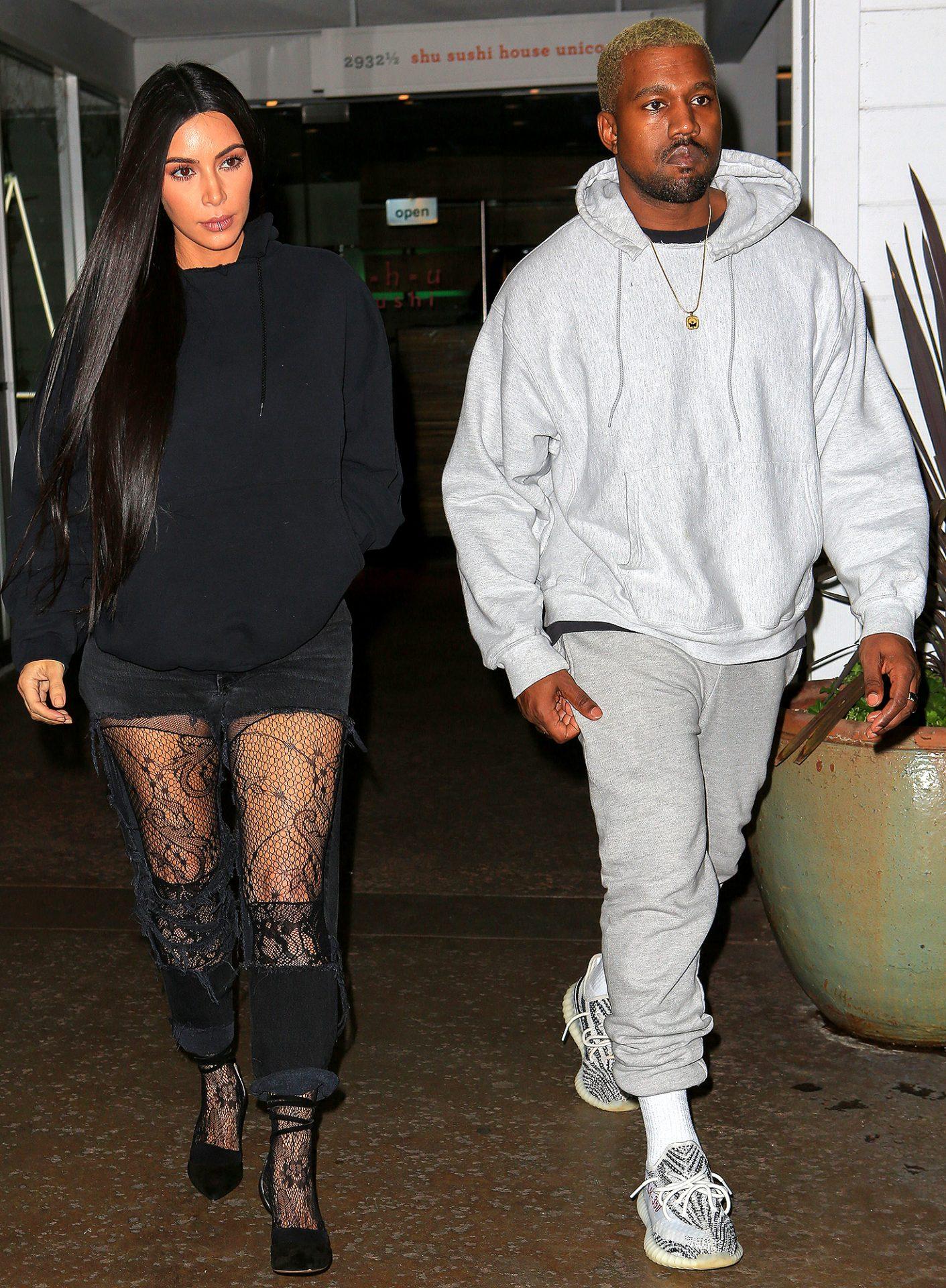 Kim and Kanye — A Perfect Fantasy Gone Wrong