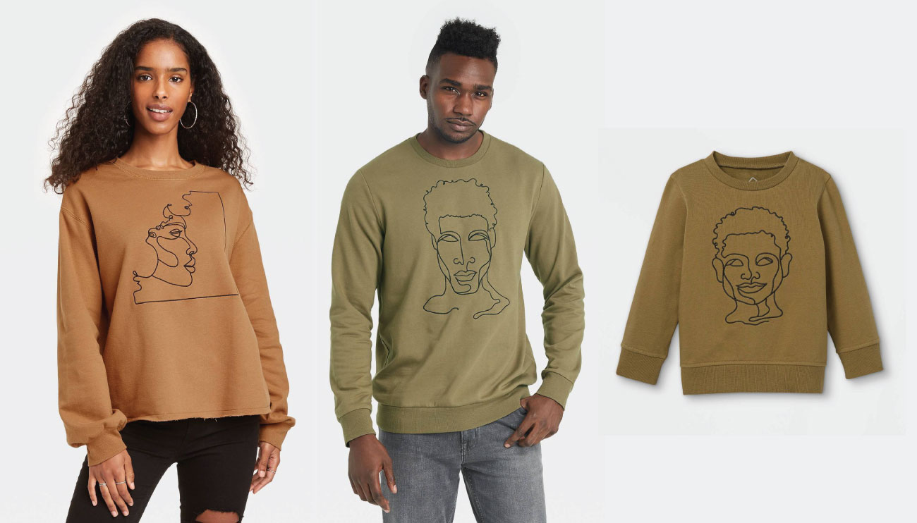 Target Gets A+ for 2021 Black History Month Collection