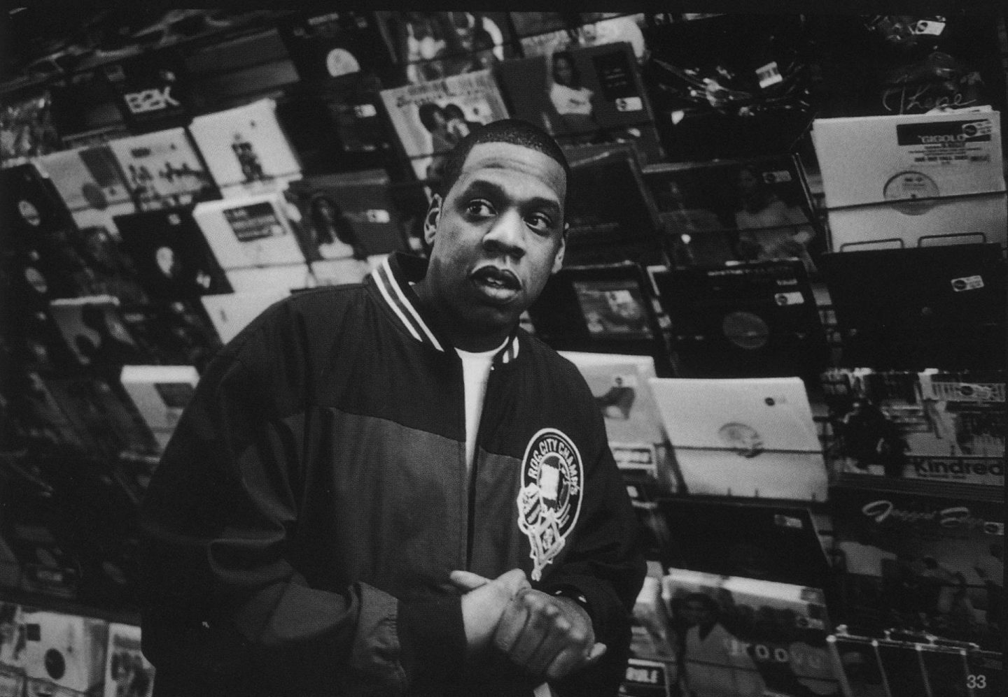 Jay-Z Inducted into Class of 2021 Rock & Roll Hall of Fame
