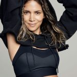 Sweaty Betty Collabs with rē•spin by Halle Berry