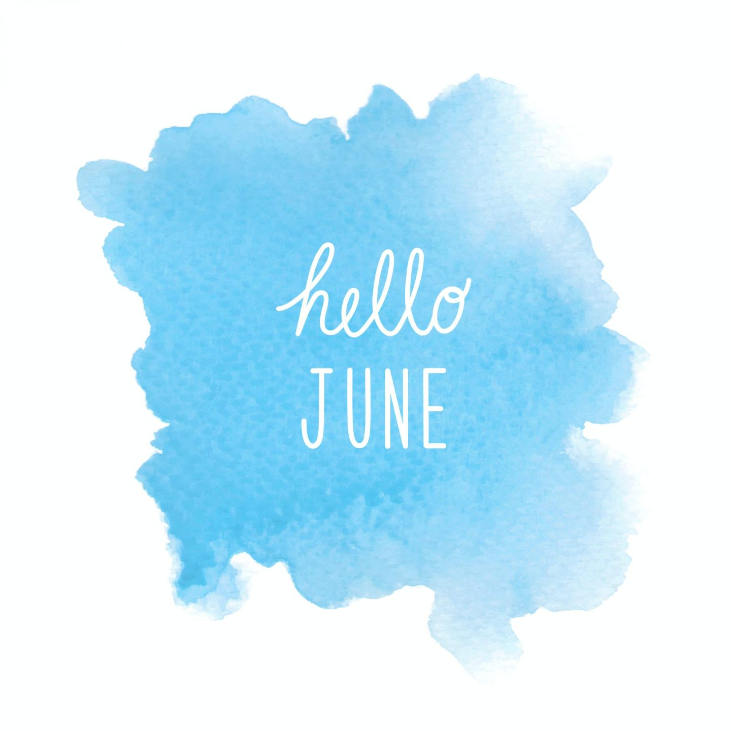 Hello June + 10 Quotes for a Fabulous Summer