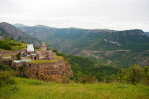 Tatev_Kloster_Armenien