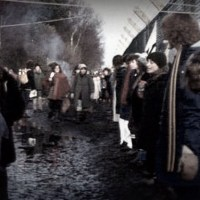 Reflections on Greenham, 11 December 1983