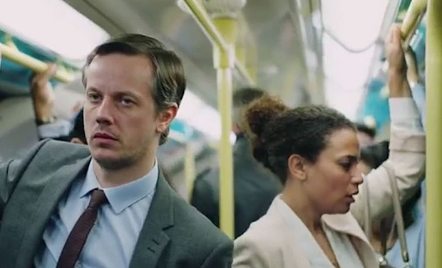 Groping and tongue-clicking: Think UK transport is bad for sexual harassment? Try Paris – The Telegraph