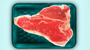 Why Are Millennials Falling Out Of Love With Meat?