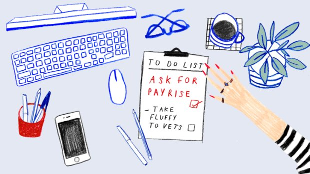 Ask An Adult: How The Hell Do IAsk For A Payrise? – The Debrief
