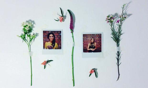 Bread and Roses: supporting refugee women