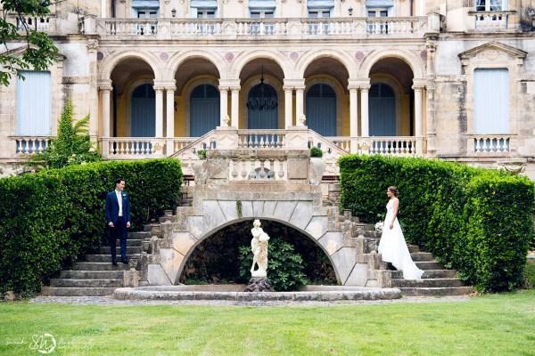 Les partenaires prestataires de votre photographe mariage dans l'Hérault