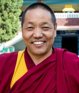 Geshe Jamphel Drakpa