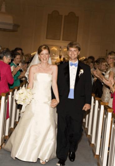 Sara hagerty wedding
