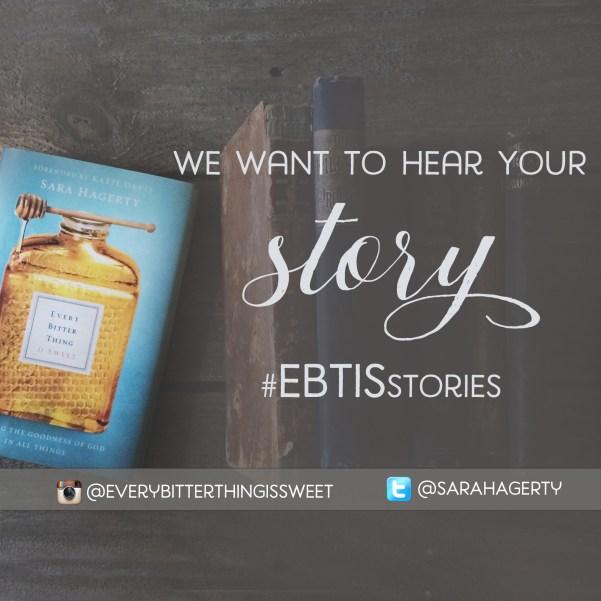EBTISstories