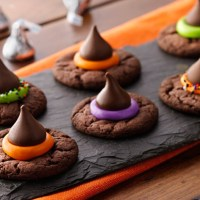 Halloween Baking! | Hallowscream
