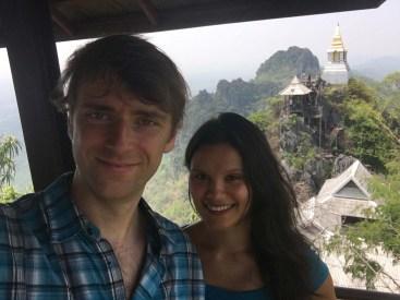Wat Chalermprakiat.