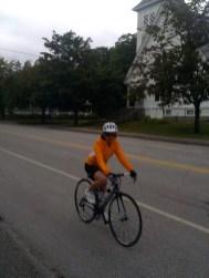 Cycling Bear Notch
