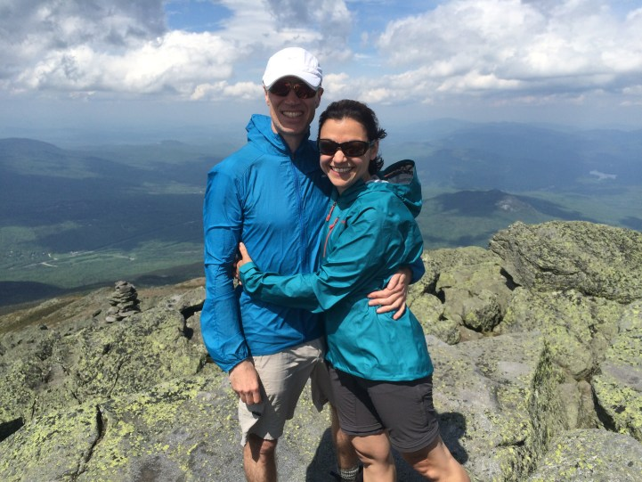 Proposal on Mt. Madison