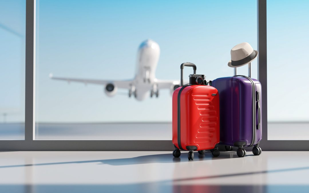 5 Travel Tips for Entrepreneurs to make the most of their Time