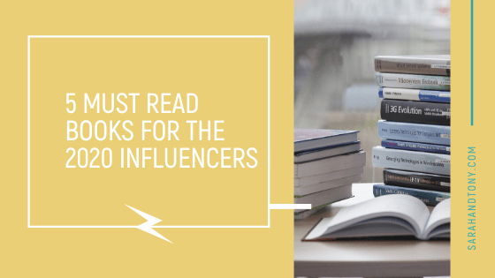 must read books for influencers