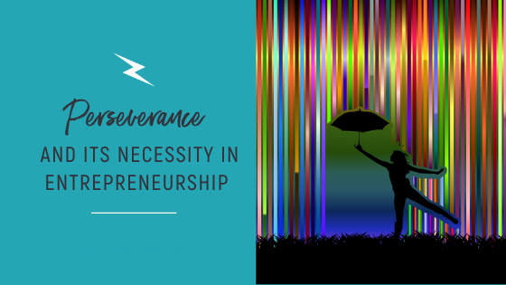 perseverance in entrepreneurship