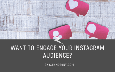 Want to Engage your Instagram Audience?