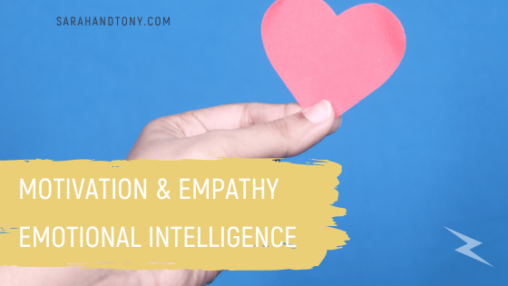 motivation and empathy