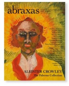 Abraxas Issue 3