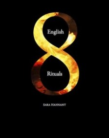 Abraxas Issue 3 Sara Hannant, Eight English Rituals