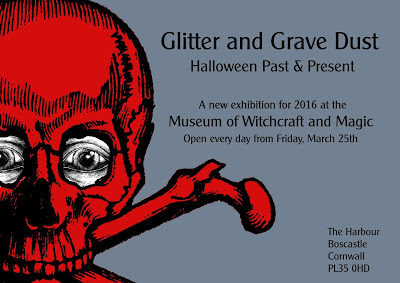 Halloween Exhibition Poster-4