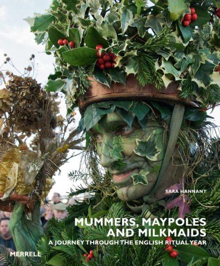 MummersMaypoles