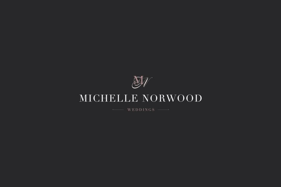 Wedding Planner Logo Design // Sarah Ann Design