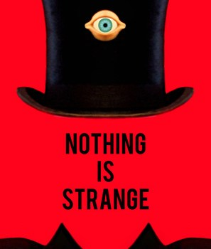 Nothing is Strange