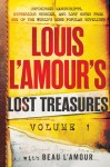 Louis L'Amour Lost Treasures