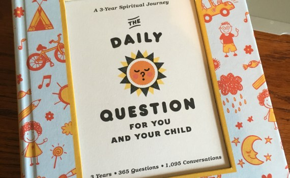 Daily Question Journal