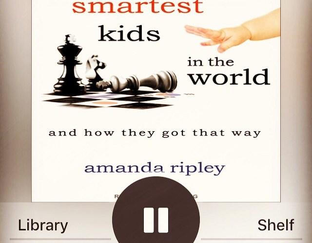 Smartest Kids in World