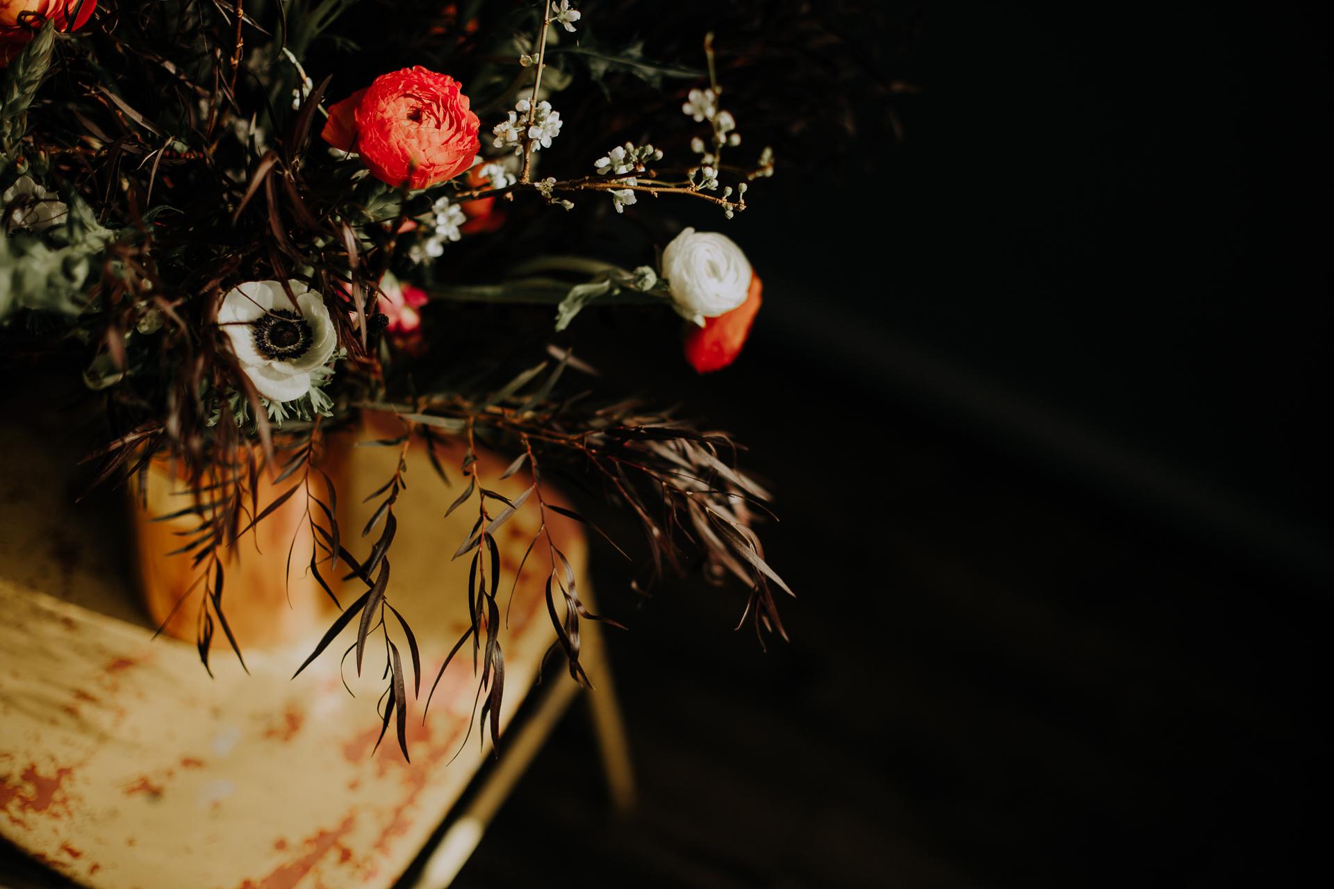 Evje & D Floral