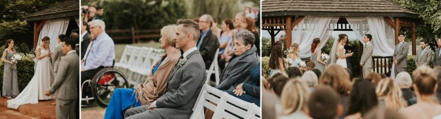 Spring Wedding at Hidden Meadows in Snohomish WA by Sarah Anne Photo