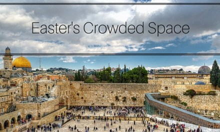 Easter's Crowded Space